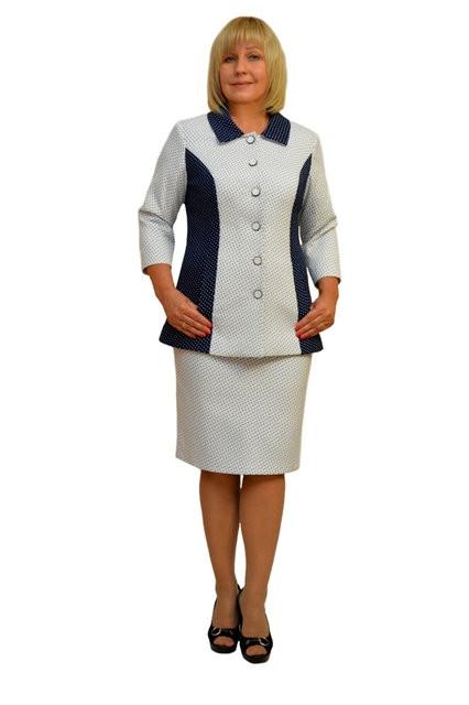 Пиджак Dimoda — Модель Л175с  46   размер