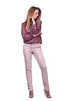 Женские летние зауженные брюки, фото 1