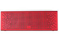 Портативна акустика Xiaomi Мі Bluetooth Speaker QBH4105GL Red