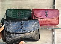Сумка Yves Saint Laurent Shopper  Ив Сен Лоран  в расцветках 16