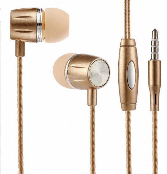 """Наушники JIAYU """"JY-362"""" Fashion headphone С микрофоном"""