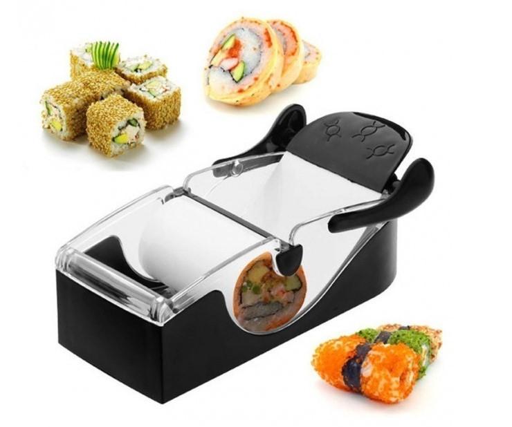 Машинка для приготовления роллов Perfect Roll- Sushi