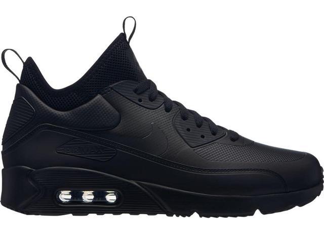 Демисезонные Nike