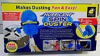 Вращающаяся метелка для уборки пыли SPIN DUSTER (Спин Дастер)