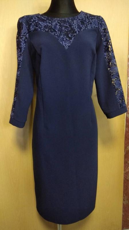 Платье Dimoda - Модель (1502)  50   размер