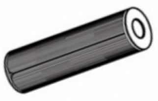 Картушевый фильтрующий элемент для фильтра Bridge BC3112