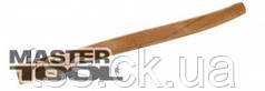 MasterTool  Ручка для топора деревянная 600 мм, Арт.: 14-6312