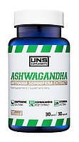Адаптоген UNS - Ashwagandha 7% (30 таблеток)