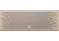 Портативна акустика Xiaomi Mi Speaker (QBH4057US) gold