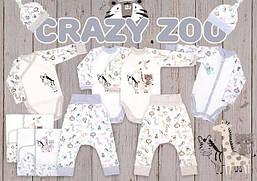Колекція одягу VERES Crazy Zoo