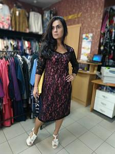 Платье Dimoda - Модель 824э  48   размер