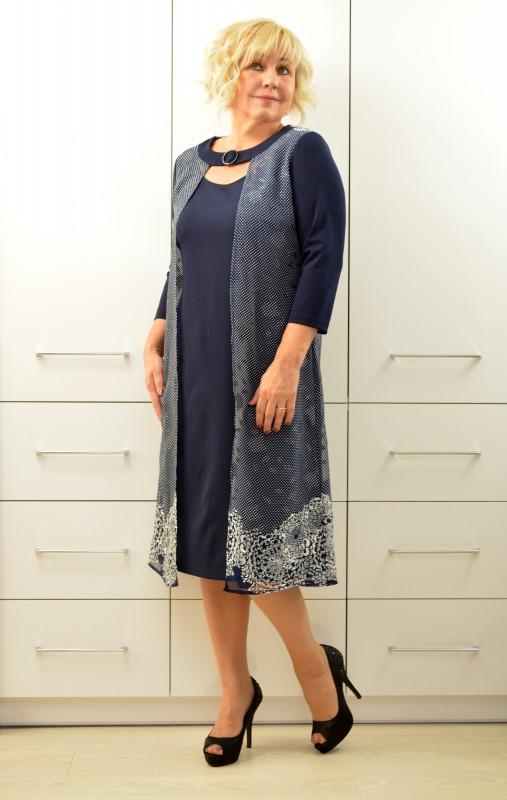 Платье Dimoda (Л470-2)  50   размер