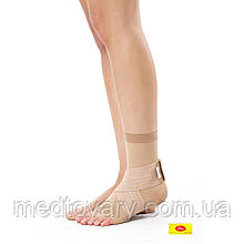 Эластичный бандаж на голеностопный сустав (Pani Teresa, 0303) (L)