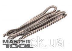 MasterTool  Припой Ø 2,0 мм пос 40 без канифоли, Арт.: 42-0103