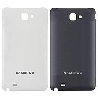 Задняя панель корпуса (крышка аккумулятора) для Samsung Galaxy Note i9220, N7000
