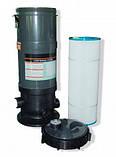 Фильтр картриджный для сборных бассейнов Bridge BC3110 / 5,6 м³/ч, фото 2