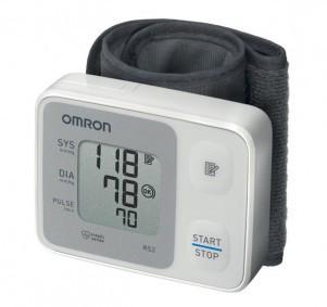 Автоматичний тонометр на зап'ястя OMRON RS2