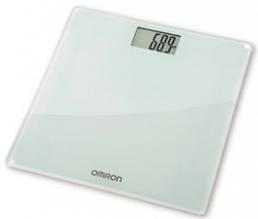 Персональні ваги з цифровим дисплеєм OMRON HN-286