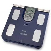 Монитор телосложения и веса OMRON BF-511