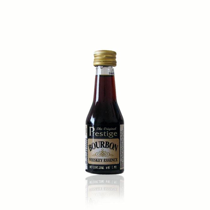 Эссенция Prestige BOURBON Whiskey 20мл (Швеция)
