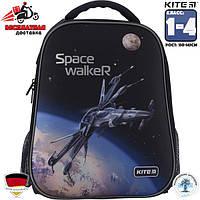 Рюкзак школьный каркасный Kite Education Spaceship (K19-531M-3) Для Младших  классов (1-4)