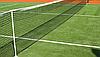 Искусственная трава для хоккея и тенниса Yell 15-15мм. (цветная), фото 2