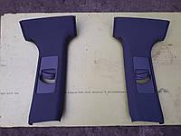 Накладка средней центральной стойки правая левая ауди а6 с5 audi a6 c5 , фото 1