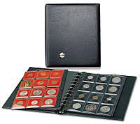 Альбом с квадрокапсулами для монет - SAFE Combi