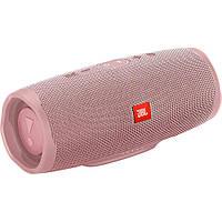 Портативна акустика JBL Charge 4 (JBLCHARGE4PINK) Dusty Pink