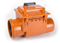 Обратные клапана Обратный клапан 110 Мпласт