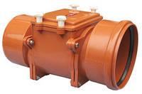 Обратные клапана Обратный клапан 160 Мпласт