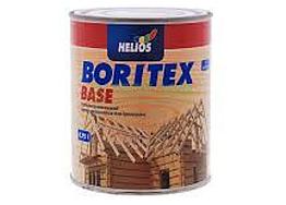 Антисептик Helios Bori Tex Base 0,75л