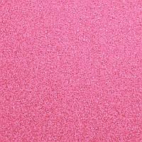 Фетр с блестками 1.6 мм, Корея, РОЗОВЫЙ, 15.5х23 см