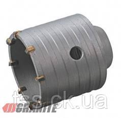 GRANITE  Сверло корончатое для бетона 125 мм 13 зубцов GRANITE, Арт.: 2-08-125