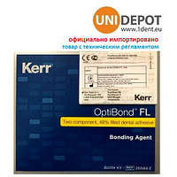Оптибонд фл Керр OptiBond FL 16 ml опти бонд фл, фото 1