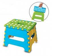 Дитячий розкладний стільчик/ Детский раскладной стульчик для малышей