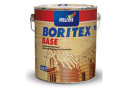 Антисептик Helios Bori Tex Base 2,5л