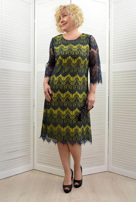 Платье Dimoda Трапеция м. (835-3) 50   размер