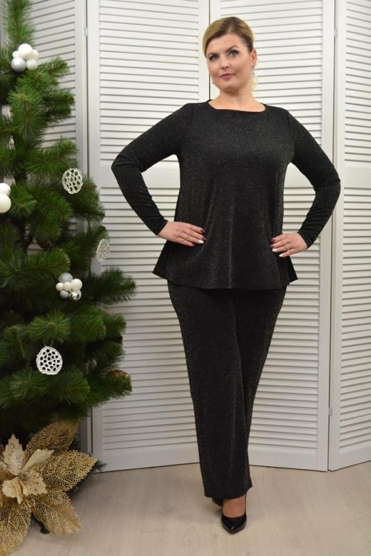 Комплект Dimoda Блузон и брюки (Л397-20+Л493-2)  52   размер