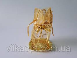 Сувенир свадебный  Кольца 11 см.