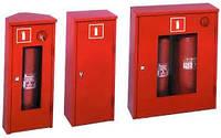 Порошковая покраска пожарного оборудования