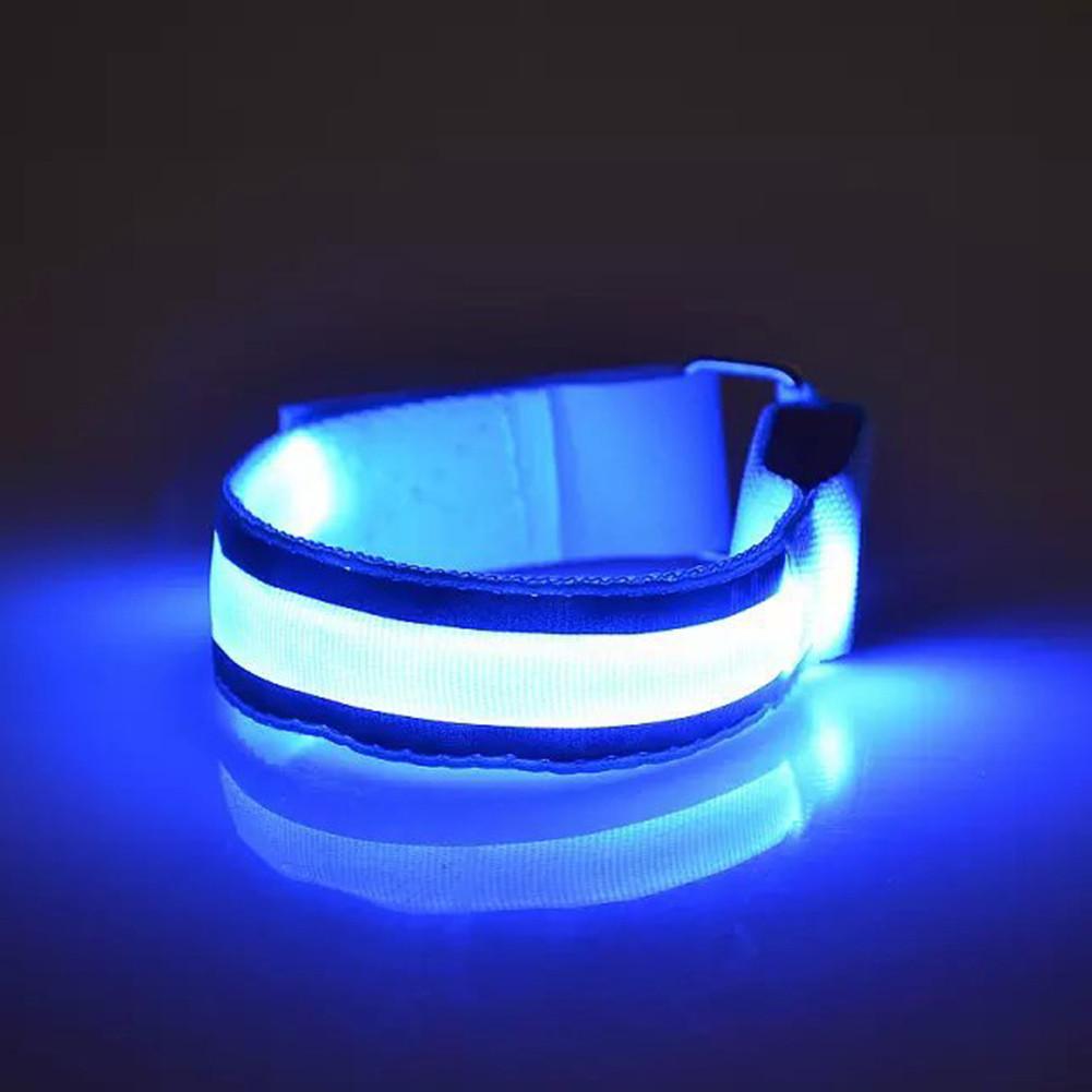 Светодиодный браслет