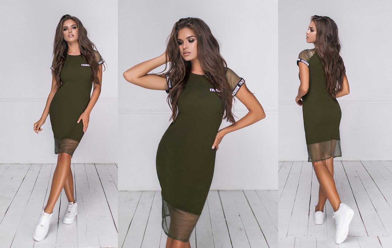 Платье женское 4035ки