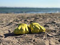 Женские пляжные шлепанцы, тапки  Сабо, размеры 35-43(европейские)