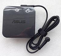 Зарядное устройство для ноутбука Asus UX550v UX51VZ 19V 3.42A 65W 4.5*3.0 + pin