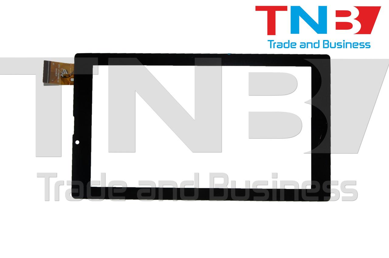 Сенсор IRBIS TZ712 Черный