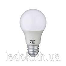 "Лампа Светодиодная  ""PREMIER - 12"" 12W 6400K A60 E27"