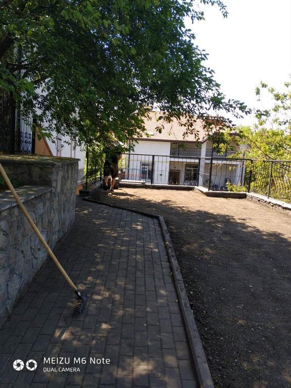 Рулонний газон м.Київ вул.Менделєєва  5