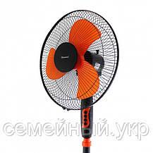 Вентилятор напольный Domotec MS-1619 40, фото 2