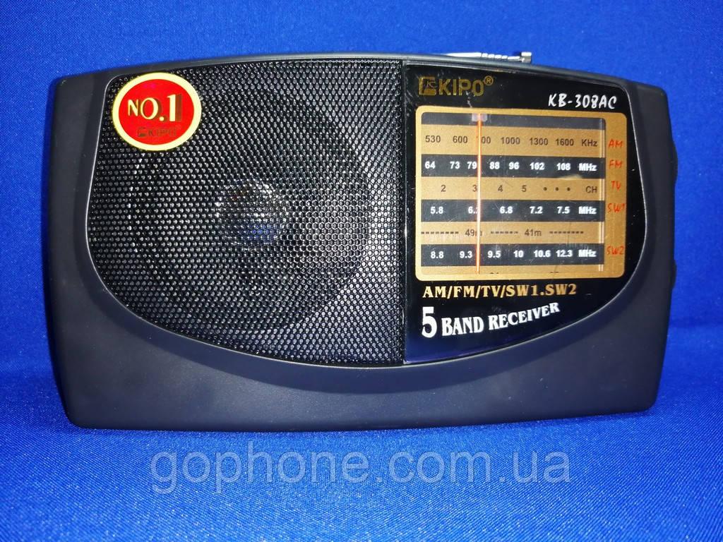 FM Радиоприемник